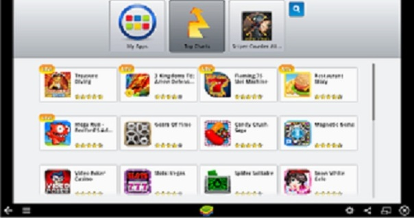 play store for windows