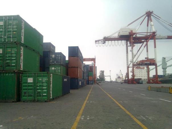 containerisasi