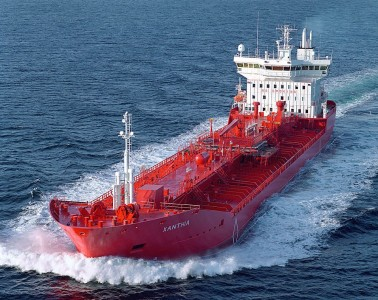 kapal tenaga