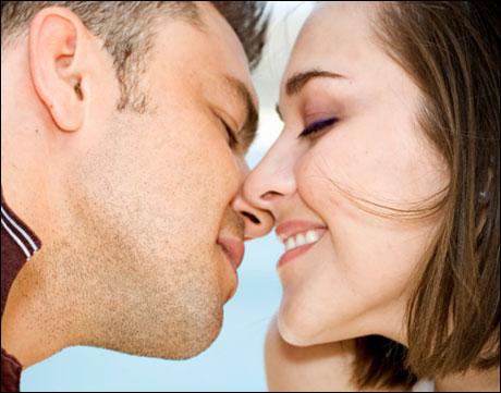 Ciuman-bibir